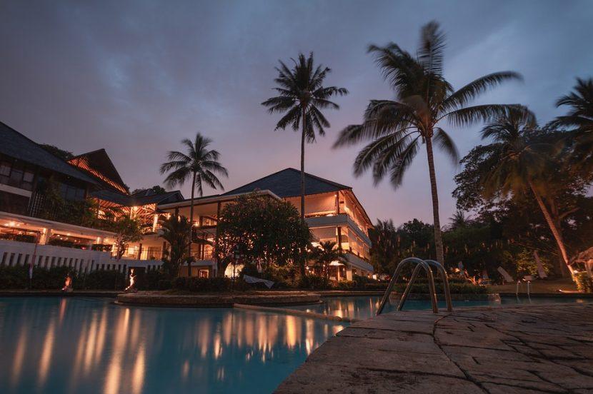 budget accommodation