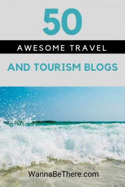 travel and tourism blogs