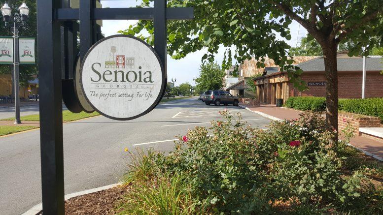 senoia ga restaurants