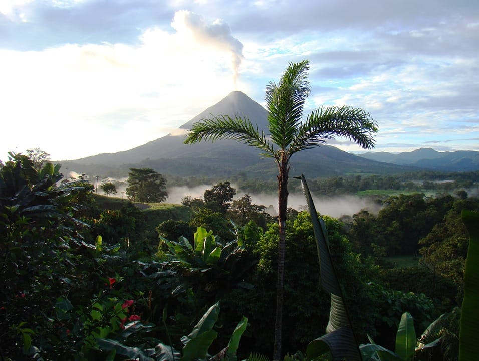 fun facts about costa rica