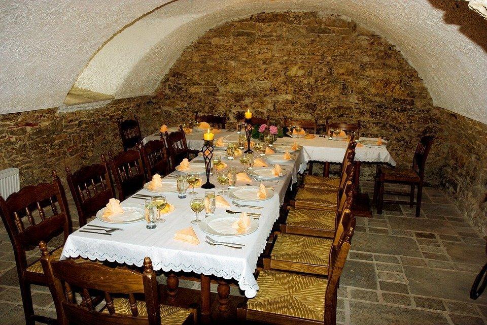 unique dining experience in orlando