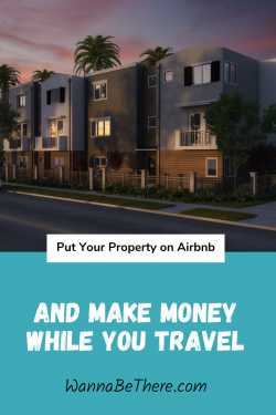 put your property on airbnb