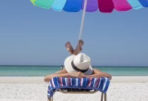 how to avoid stress on vacation